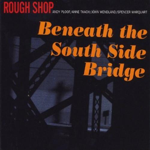 Beneath the South Side Bridge