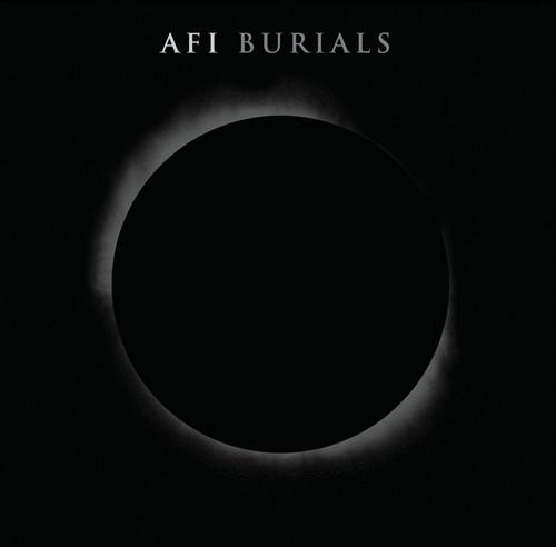 AFI-Burials [Best Buy Exclusive]