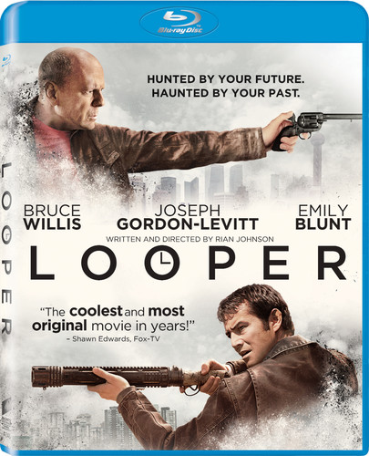 Looper [UltraViolet] [Blu-ray]