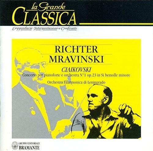 Piano Concerto No. 1-Grand Sonata Op 37