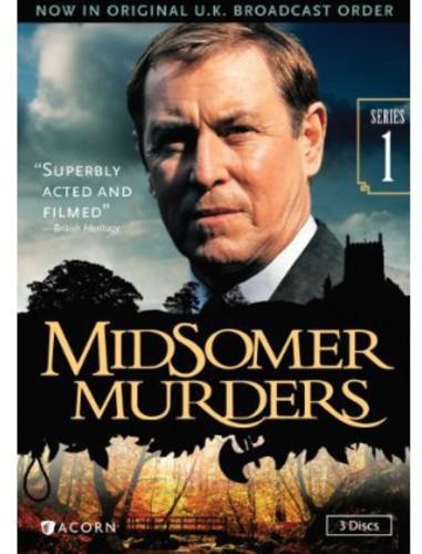 Midsomer Murders, Series 1