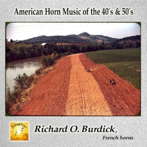 American Horn Music of the 40s & 50s