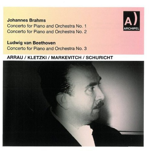 Concerto for Piano & Orhcestra