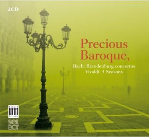 Precious Baroque