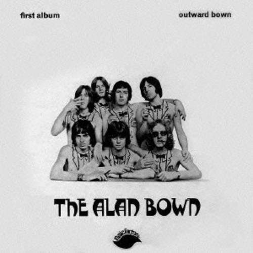 Out Word Bown [Import]