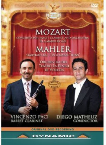 Concerto for Basset Clarinet & Orchestra