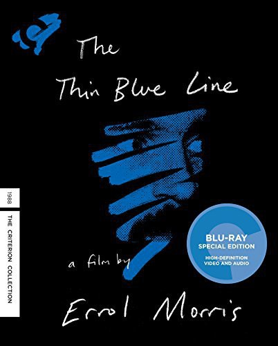 The Thin Blue Line (Criterion Collection)