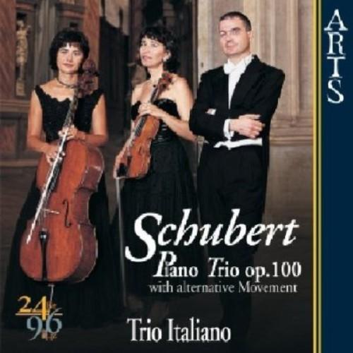 Piano Trios 2
