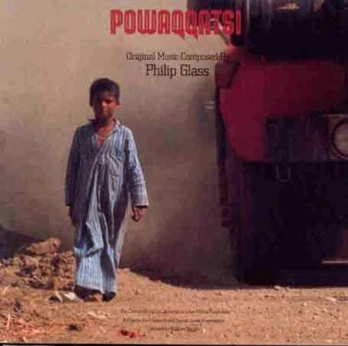 Various Artists-Powaqqatsi