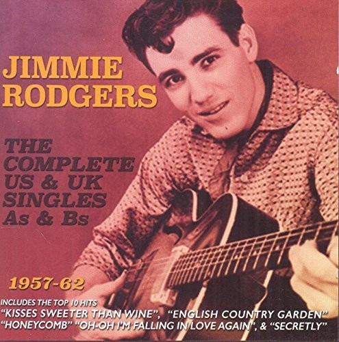 Complete Us & UK Singles As & BS 1957-62