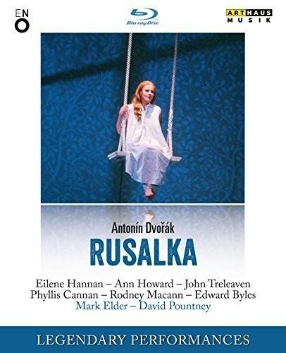 Rusalka (Legendary Performances)
