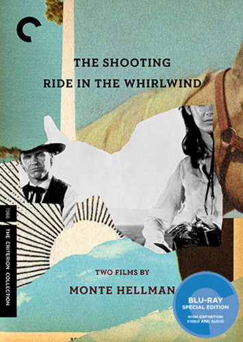 The Shooting /  Ride in the Whirlwind (Criterion Collection)