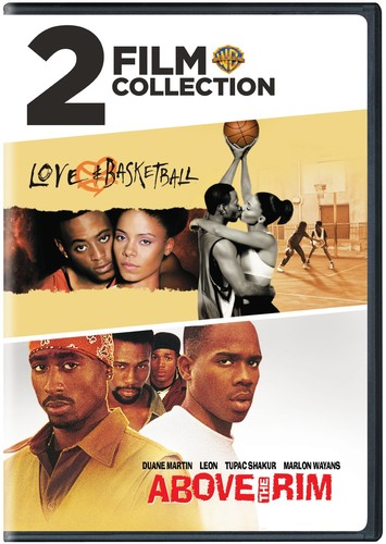 Love and Basketball/Above the Rim