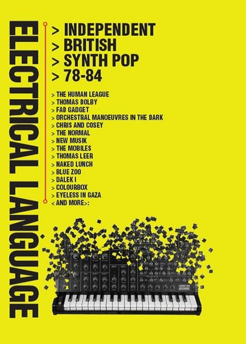 Electrical Language: Independent British Synth Pop 78-84 /  Various [Import]