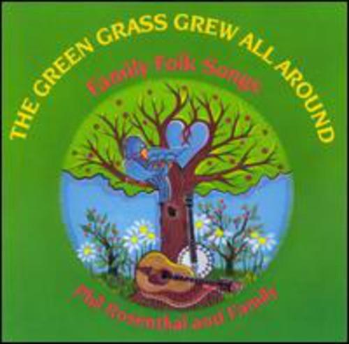 Green Grass Grew All Around