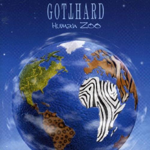 Human Zoo [Import]