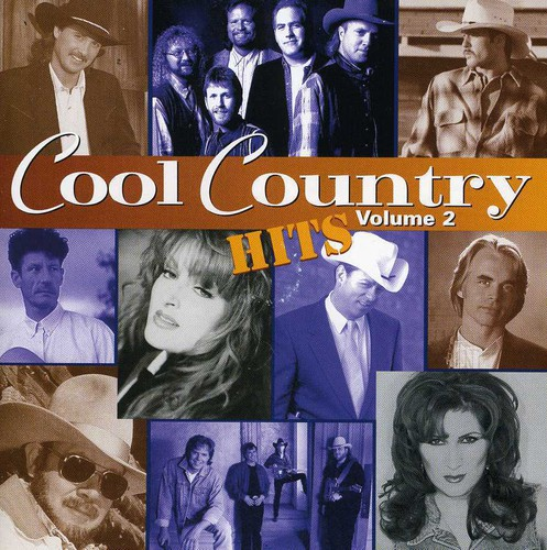 Cool Country Hits 2 /  Various