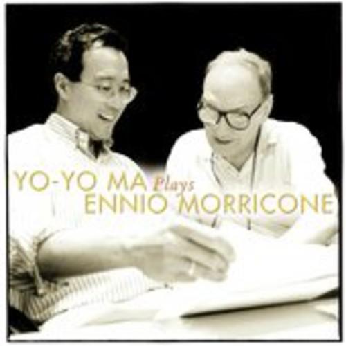 Yo-Yo Ma-Plays Ennio Morricone