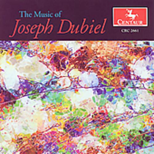 Music of Joseph Dubiel
