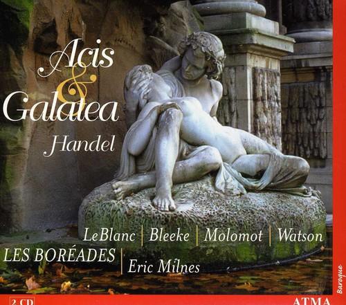 Acis & Galatea