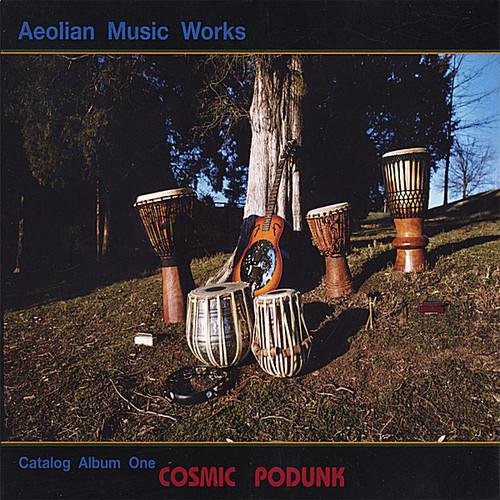 Cosmic Podunk