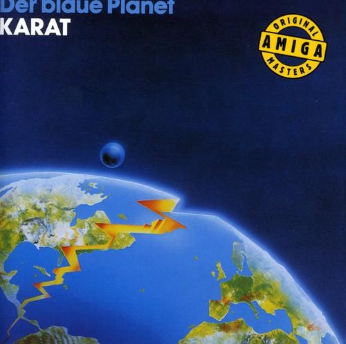 Der Blaue Planet [Import]