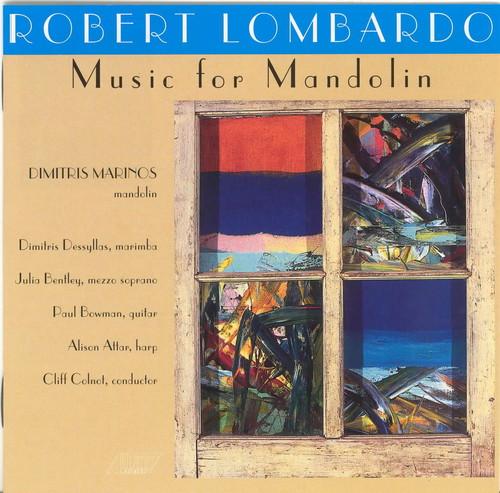 Works for Mandolin