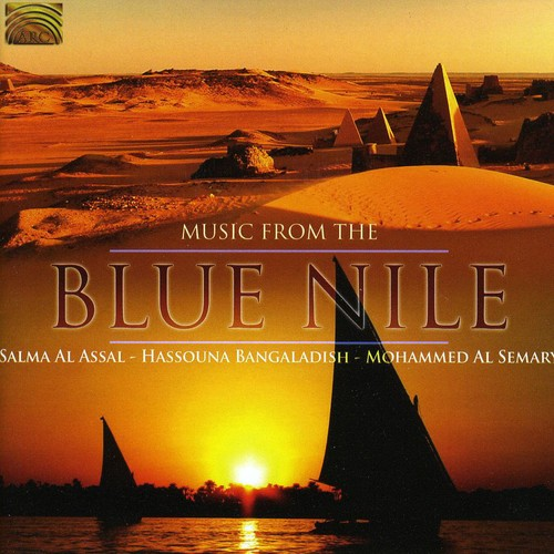 Music From The Blue Nile
