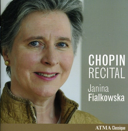 Chopin Recital