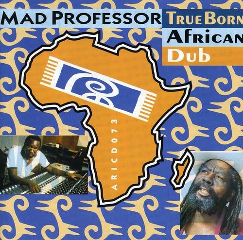 True Born African Dub
