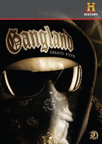 Gangland: The Complete Season Five