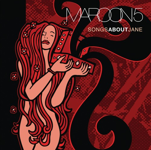 Maroon 5-Songs About Jane: 10th Anniversary Edition