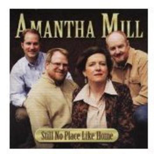 Amantha Mill