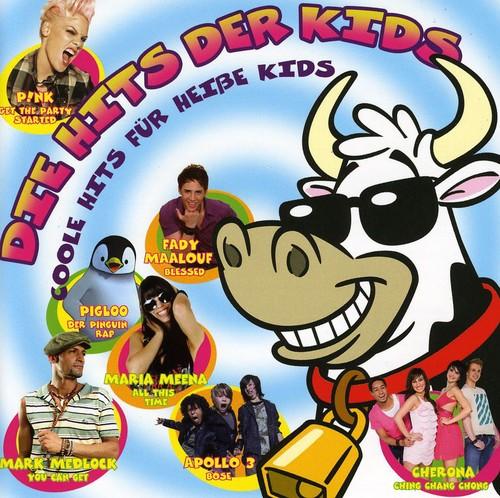 Hits Der Kids /  Various [Import]