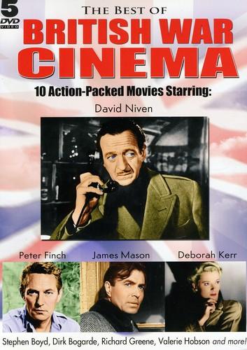 The Best of British War Cinema