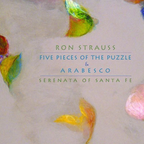Five Pieces of the Puzzle & Arabesco