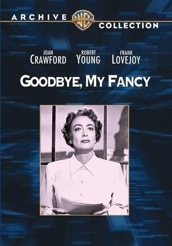 Goodbye My Fancy