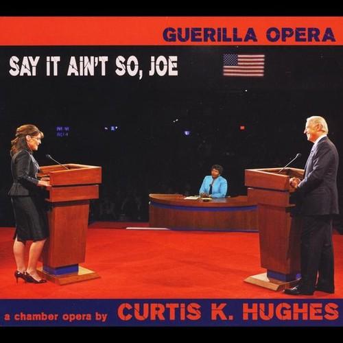 Say It Ain't So Joe