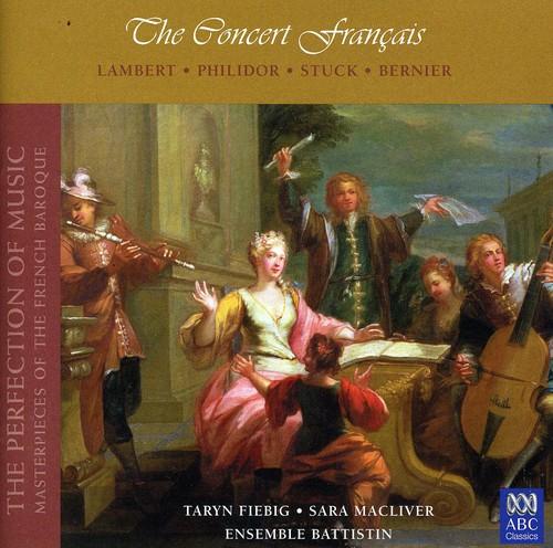 Concert Francaise