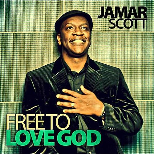 Free to Love God