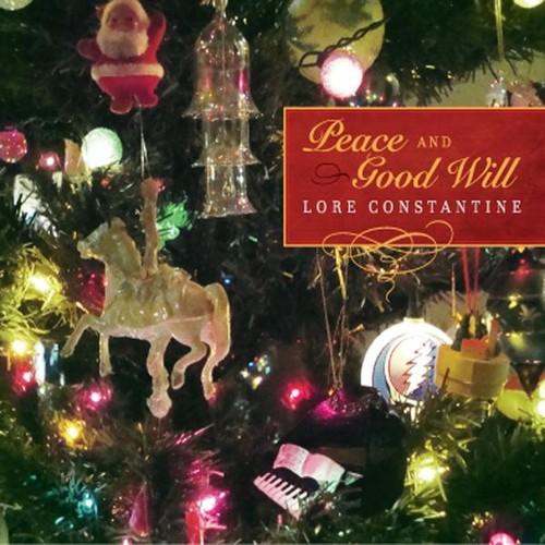 Peace & Good Will