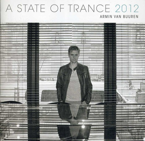State of Trance 2012 [Import]