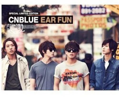 Ear Fun (Kang Min Hyeok Version) [Import]