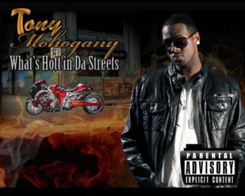 Whats Hot in the Streets!