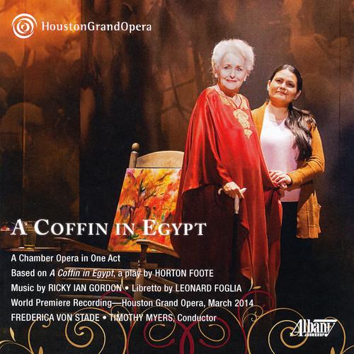 Coffin Egypt
