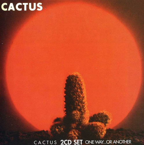 Cactus /  One Way or Another [Import]