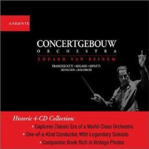 Concertgebouw Orchestra (1940-1958)