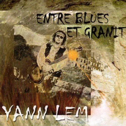 Entre Blues Et Granit [Import]