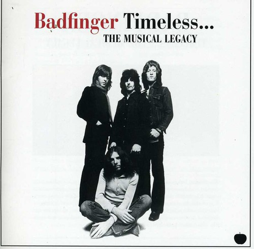 Badfinger-Icon - Timeless: The Musical Legacy