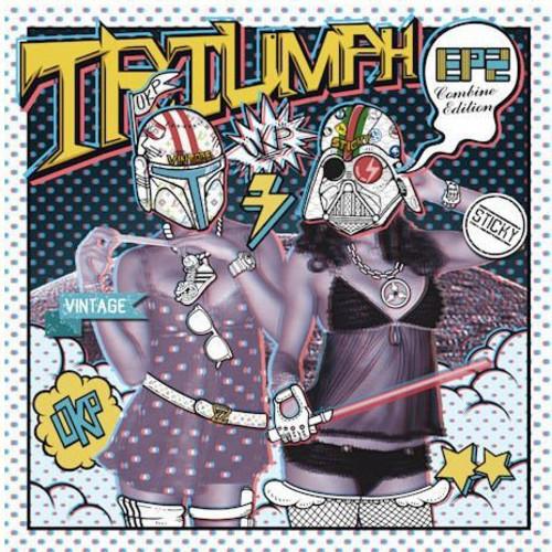 Triumph [Import]